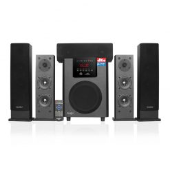 Loa vi tính SoundMax B-60 - 5.1, Bluetooth