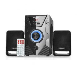 Loa vi tính SoundMax A-826 - 2.1, Bluetooth