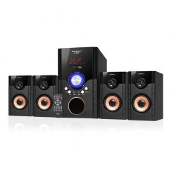 Loa vi tính SoundMax A-8920 - 4.1, Bluetooth