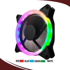 Fan Case VSP V201 12cm Led RGB